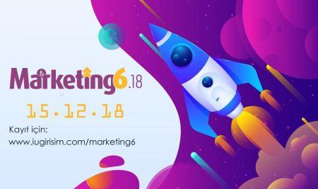 Canlı Bloglama Marketing6.18