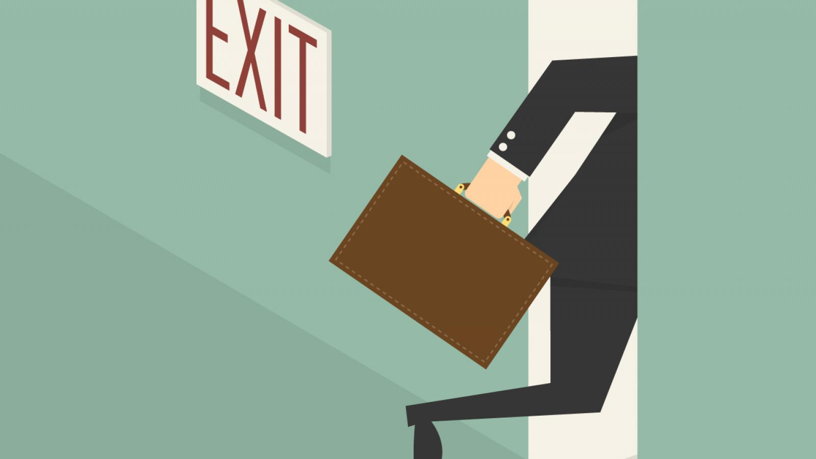 exit-nedir
