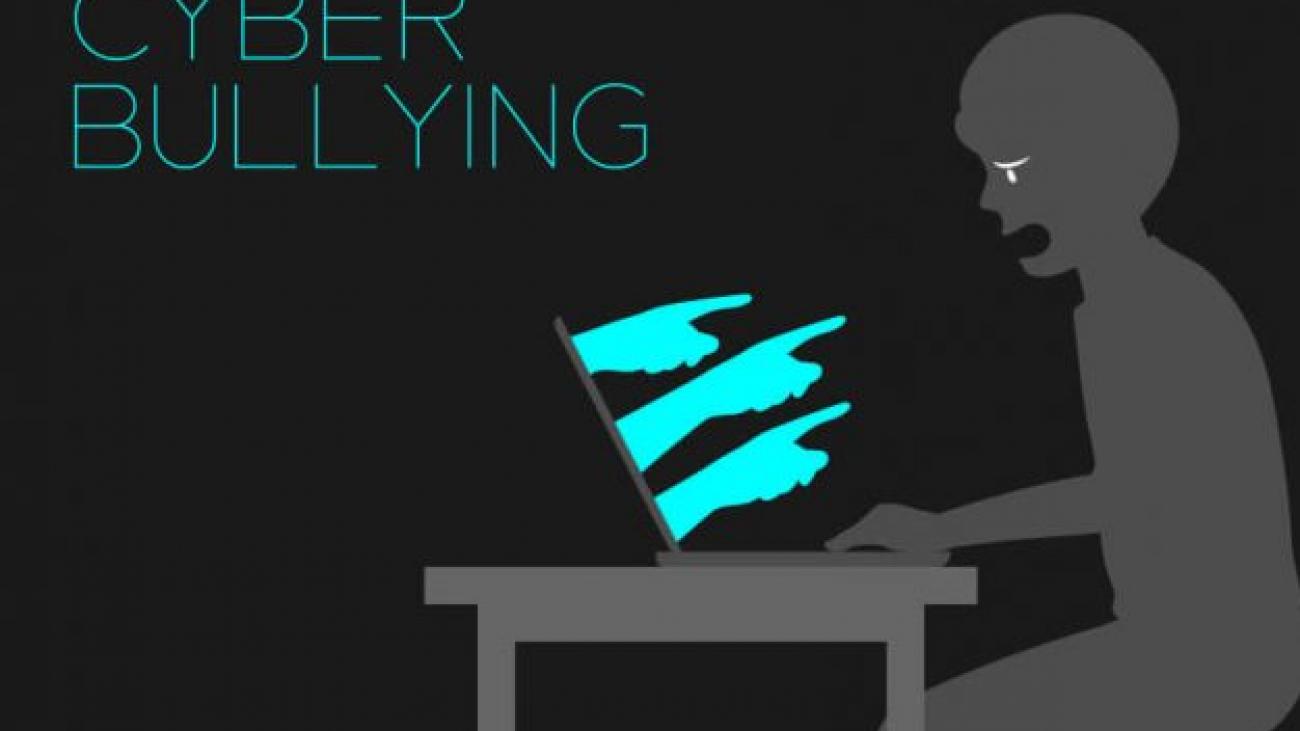 siber-zorbalık